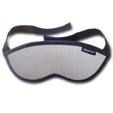Orion Deluxe Sleep Eye Mask - Silver