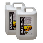 Hydra Maximus Cleaning Diesel Injectors, Diesel Turbo Cleaner, Fuel Additive