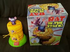 Rat in the Stack game - fun pop-up action - trends international free shipping