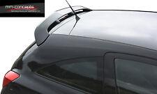 Dachspoiler Heckspoiler für Opel Corsa D Spoiler Dachkantenspoiler OPC GTC