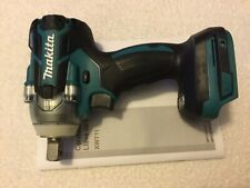 "New Makita XWT11Z 18V 18 Volt LXT 1/2"" Brushless 3 Speed Impact Wrench Li-ion"