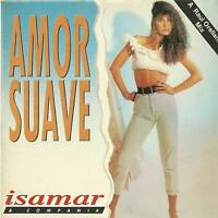 Amor Suave - Import Isamar & Compania Brand New and Sealed Music Audio CD