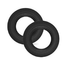 Sennheiser silicona negra almohadillas de auriculares en pequeños 5 par para