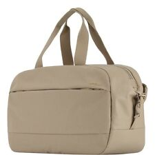 Incase City Duffel Padded Laptop Macbook Tablet Bag 23L Khaki