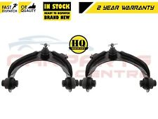 FOR HONDA ACCORD 2.0 2.2 CTDi 2.4 03-08 FRONT UPPER SUSPENSION WISHBONE TOP ARMS