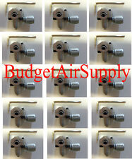 Lot of 15pcs BPV-31 3in1  Line Tap Access Piercing Valve AC Service 1/4 SAE