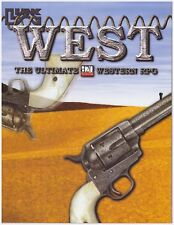D20: Link: West: The Ultimate D20 Western RPG (NEW)