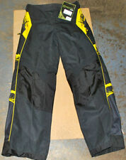 Spandex Hip Motocross & Off-Road Trousers