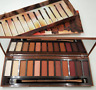 2017 NEW 12 Colors Cosmetic Powder Eye Shadow Palette Makeup Palette Set US