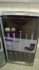 REAL TECHNIQUES : Makeup Brush Set / Starter Kit - 5 Brushes for Eyes (RT-1406)