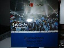 BU FINLANDE 2007 EUROVISION