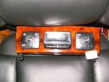unità controllo aria condizionata climatronic mercedes benz 220 classe s