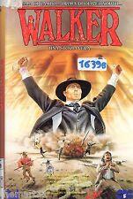 WALKER una storia vera  (1987)  - VHS CiC 1a Ed. - Ed HARRIS - rara