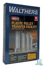 Walthers HO Plastic Pellet Transfer Kit 933-3081