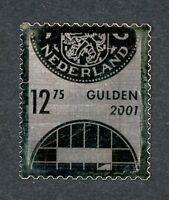 Niederlande Silber MiNr. 1928 postfrisch MNH Ende der Guldenwährung (Q11333