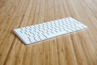 Apple Magic Keyboard 2 Wireless (New Version) A1644 EXCELLENT