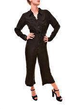 One Teaspoon Women's Bad Valentine 20413 Jumpsuit Black Size S RRP $199 BCF85
