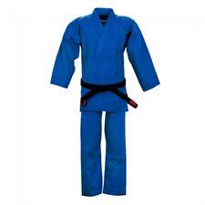 Essimo Blue Yuko Judo Suit- 190cm