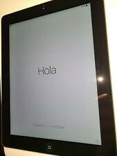Apple iPad 3rd Gen. 32GB, Wi-Fi   Cellular (Verizon), - Black - Bluetooth Only