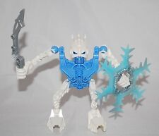 Lego Bionicle Metus 8976 Complete Figure  & FREE SHIPPING in USA
