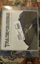 Transformers (Special Edition) (2-DVD) with transforming case
