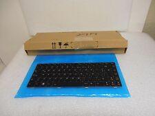 New Lenovo Spanish Teclado Español Backlit Keyboard 25202979 IdealPad Y480