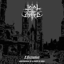 Total Hate - Lifecrusher-Contributions to a World in Ruins CD 2016 black metal