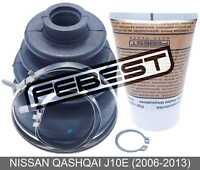 Boot Inner Cv Joint Kit 73X96X21.4 For Nissan Qashqai J10E (2006-2013)