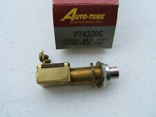 Auto Tune PT43306 Marine Boat Push Button Switch Off Momentary On Push Switch