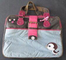 Disaster Design Weekender Damentasche Henkeltasche Vintage