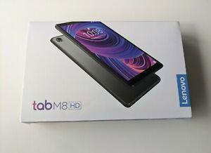 Lenovo Tab M8 (TB-8505F) - Tablet - 32GB / 2GB RAM / Iron Grey - NEU / OVP *