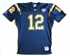 San Diego Chargers Vintage Jersey 1990's Nfl Football Starter Humphries #12