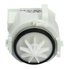 Pumpe Ablaufpumpe Spülmaschine Geschirrspüler für Bosch Siemens 00620774 620774
