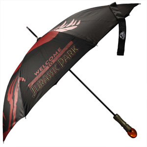 Jurassic Park Mosquito Amber Cane Umbrella World Goldblum Pratt Howard Sam Neill