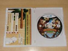 Videojuegos Donkey Kong Nintendo Wii U