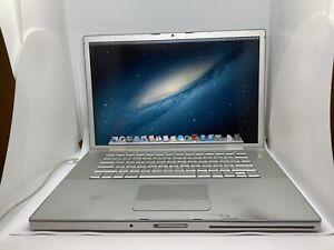 Mac Os X 10.8 Mountain Lion For Sale