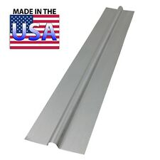 500 4 Ft Aluminum Heat Transfer Plates For 12 Pex Pex Guy Made In Usa