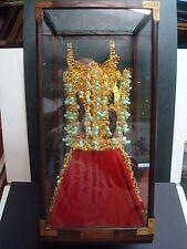 Chunma Chong Crown – Silla Dynasty - Korea – A. D. 5-6 – 1/2 Scale Reproduction