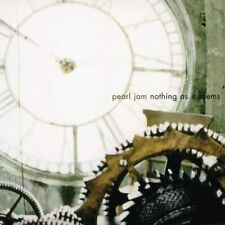 """Nothing As It Seems, Insignificance (7"""") [lp_record] Pearl Jam"""