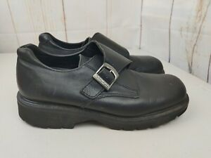 Vintage Dr Martens With Air Cushioned Sole Size 9