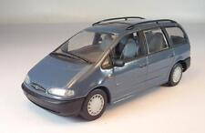 Minichamps PMA 1/43 Ford Galaxy Van 1995 blaugrau #1729