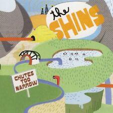 The Shins - Chutes Too Narrow [CD]