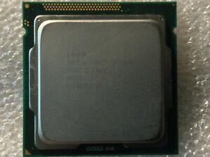 funktionaler Intel Core i5-2500 - 3,3 GHz Quad-Core LGA 1155 Prozessor / SR00T