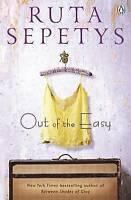 Out of the Easy, Sepetys, Ruta , Acceptable | Fast Delivery