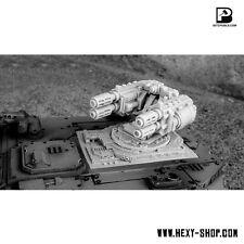 Alternative Multi-Melta / Incinerator Turret for Razorback / Immolator / Goliath