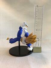 Vegeta, Dragon Ball Z Tenkaichi Budokai Figure, BANPRESTO