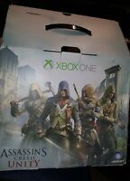 Replacement Box Only For Xbox One 500GB Console Assassin's Creed Unity 3460