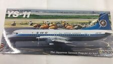 1/144 Bandai Models YS-11 AIRLINER TDA Airlines