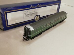 Lima L204630 Class 121 BR Green With Whiskers