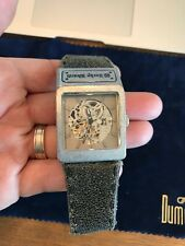 Fashionable 'Lucky Brand'  Automatic Watch, Peace Crown Perfect working order